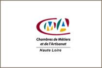 Chambre de Métiers et de l'Artisanat de haute-Loire
