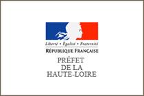 Préfet de la haute-Loire